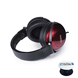 Fostex Th-900 Mkii Premium Reference Headphones With Stand Wfree Popsocket
