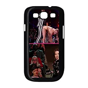 The Burn Book - Mean Girls movie Samsung Galaxy S3 I9300 Case Hard Back Case