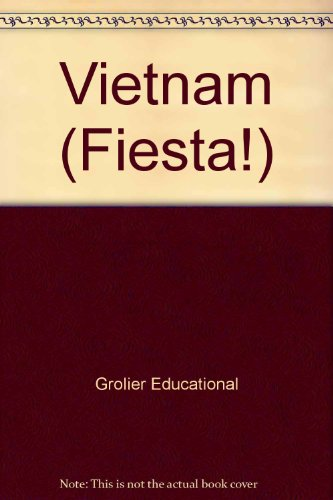 Vietnam (Fiesta!) by Brand: Grolier Academic Reference