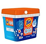 Tide Oxi Multi-Purpose Powder Stain Remover, 60 Ounce