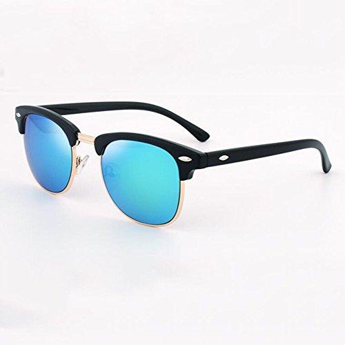 Deslumbramiento UV400 Gafas Al Manejar HD Sol Polarizada Moda Libre con Luz 8 Miopía 3 Gafas De Color Ser Equipado Aire Puede ZX 4xqwUTgq