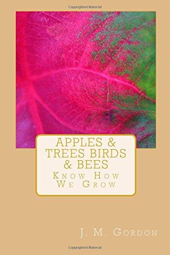 Read Online Apples & Trees Birds & Bees ebook