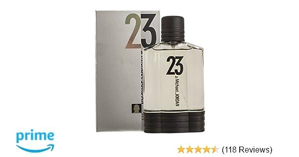 efd87341a397 Amazon.com  Michael Jordan 23 By Michael Jordan For Men. Cologne Spray 3.4  Ounces  Michael Jordan 23  Beauty