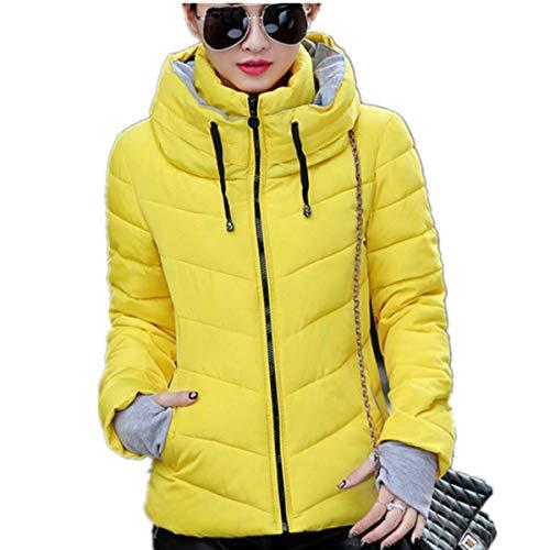 Automne Slim Court Femme Hiver Manteau Photo Coton en Mode Fanessy Parka Doudoune Couleur2 Veste Chic lgant en Chaud Nouvelle Style F8ptTxxqw