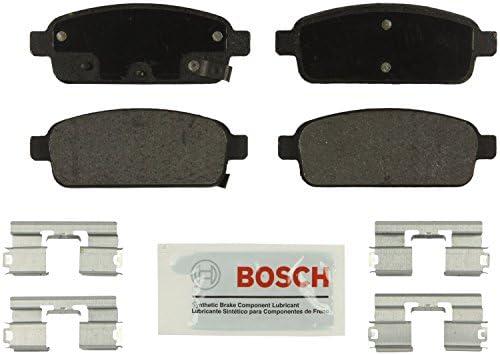 2012 2013 For Chevrolet Orlando Front Semi Metallic Brake Pads