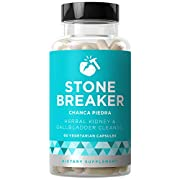 """""""Beyond grateful to have them"""" """"Changed my life"""" """"Something that finally works"""" """"Highly recommended!"""" PROBLEM SOLVED! STONE BREAKER by Eu Natural is the real solution to cleanse and detoxify your kidney, the natural way. Supports kidney health using ..."""