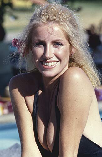 Suzanne Somers israel