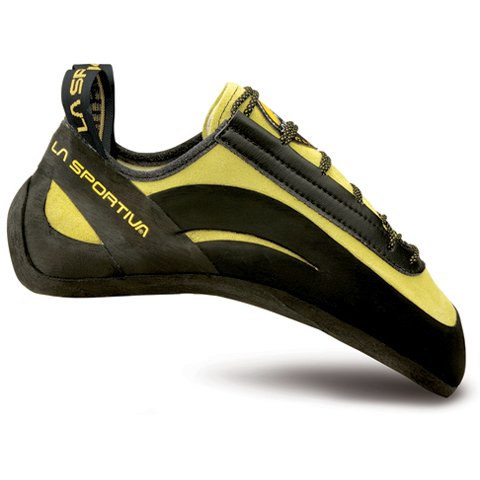 Climbing La Miura Pack Shoes Lime PqEvqU