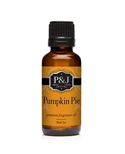 Pumpkin Pie Fragrance Oil - Premium Grade Scented Oil - (Pumpkin Home Fragrance Oil)