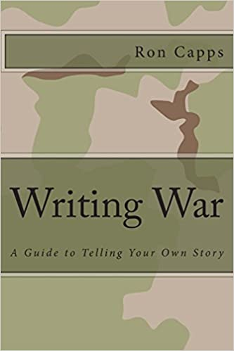 A Guide to Telling Your Own Story Writing War