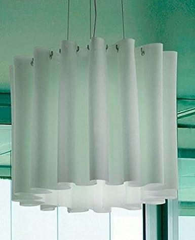 Amazon.com: Skirt pendant lamp - SKR100 (medium, circular ...