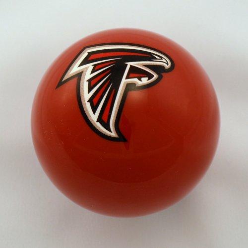 Atlanta Falcons Billiard Balls Falcons Pool Balls