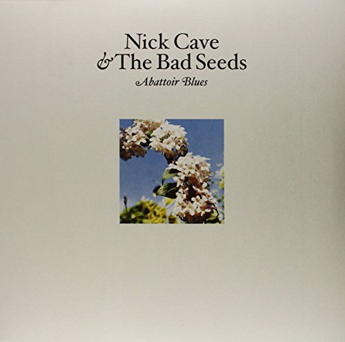 Nick Cave & The Bad Seeds - Abattoir Blues/The Lyre of Orpheus Disc 2 - Zortam Music