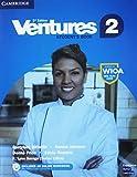 Ventures Level 2 Digital Value Pack