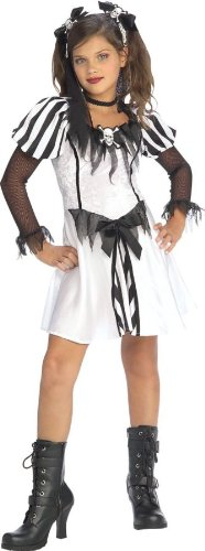 Punky Costumes Child Pirate (Punky Pirate Child Costume)