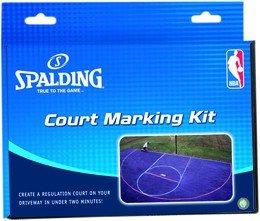 Spalding Spalding Marking Kit, (8375)