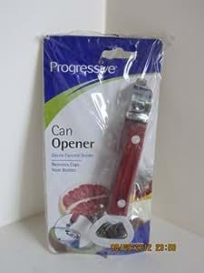 Progressive Can Opener