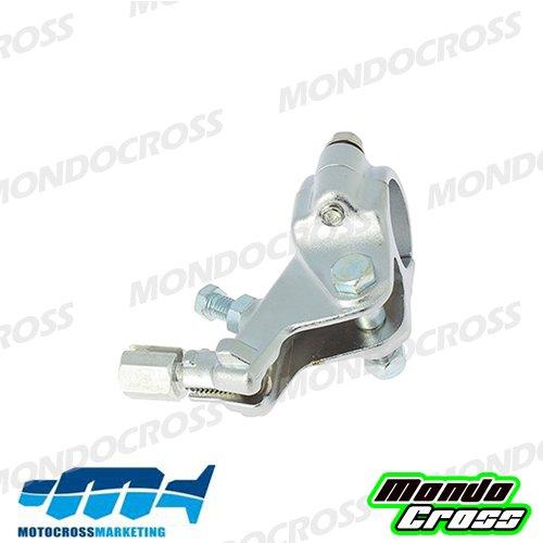 MONDOCROSS Braccialetto porta leva frizione HONDA CR 125 04-07 CR 250 04-07 CRF 250 R 10-17 CRF 450 R 09-17