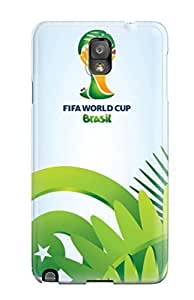 For Galaxy Note 3 Fashion Design Fifa World Cup Brazil 2014 Desktop Ipad 038 Iphones Case-HbxXqmx5343OGBle