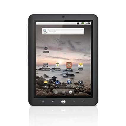 amazon com coby kyros 8 inch android 2 2 4 gb internet touchscreen rh amazon com Randy Kyros Coby Kyros Root