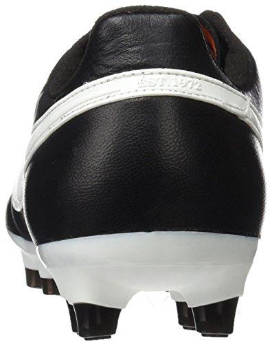 Nike the Nike Premier, Botas de Fútbol para Hombre Negro (Negro (Black/Summit White-Orng Blaze))