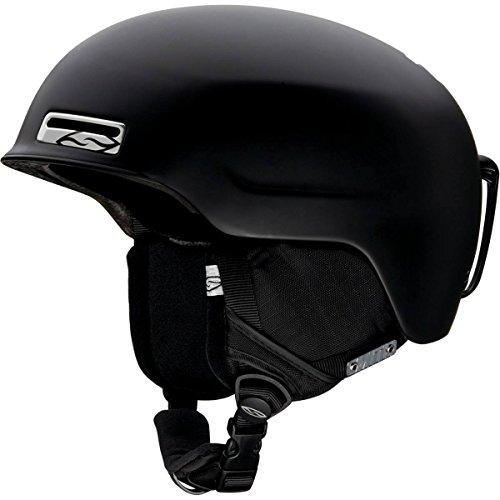 Smith Optics Unisex Adult Maze Snow Sports Helmet - Matte Black Large (59-63CM)