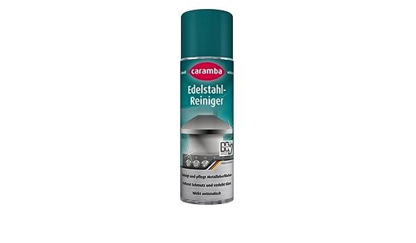 CARAMBA Edelstahlreiniger 250 ml: Amazon.es: Coche y moto