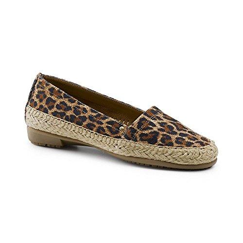 Aerosoles SureGrip Womens Beckly Leopard