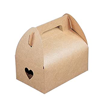Amazon.com: Mannily - 20 bolsas de papel de galletas de ...