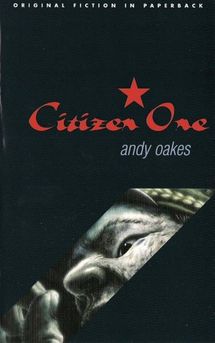 Citizen One Andy Oakes