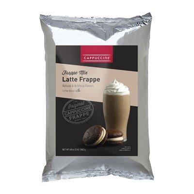 Cappuccine Latte Frappe (3lb bag)
