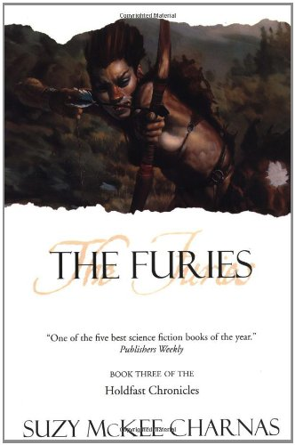 Read Online The Furies (The Holdfast Chronicles, Book 3) pdf