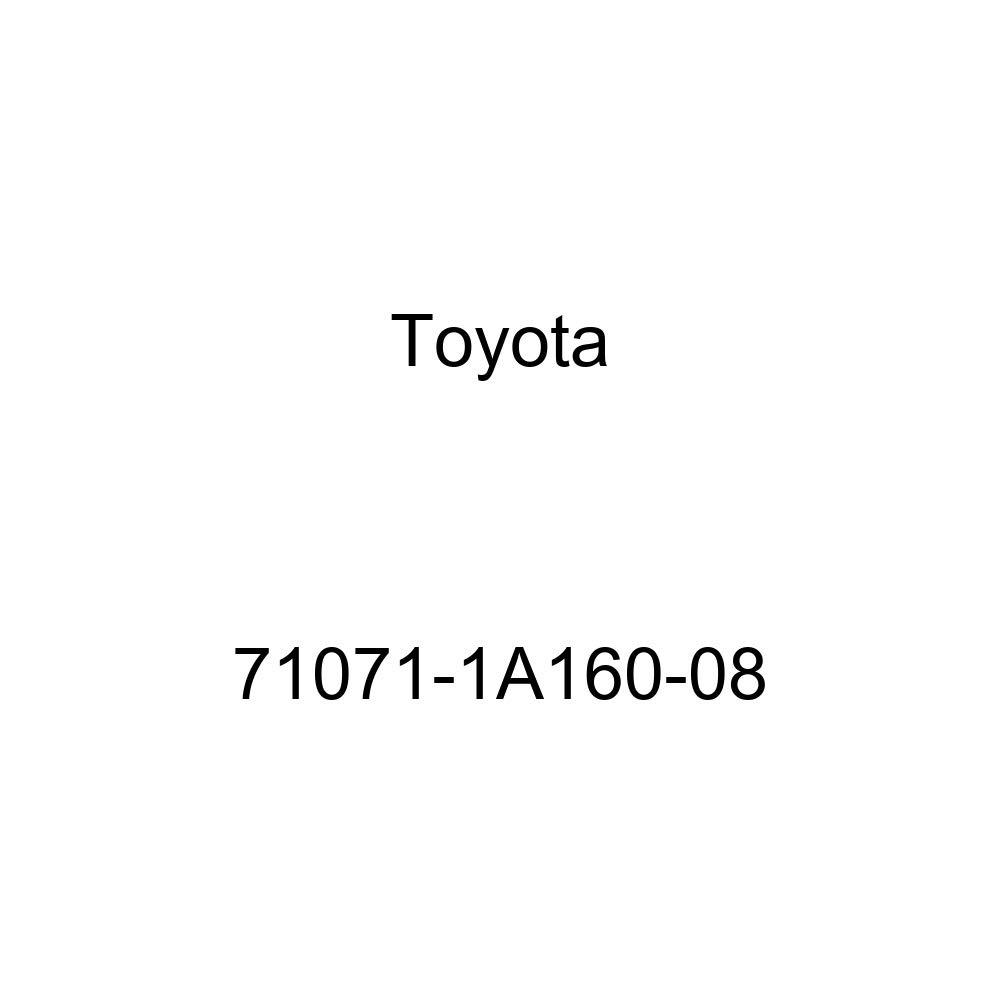 TOYOTA Genuine 71071-1A160-08 Seat Cushion Cover