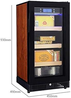KX-YF Humidor Gabinete Temperatura y Humedad constantes cigarro ...