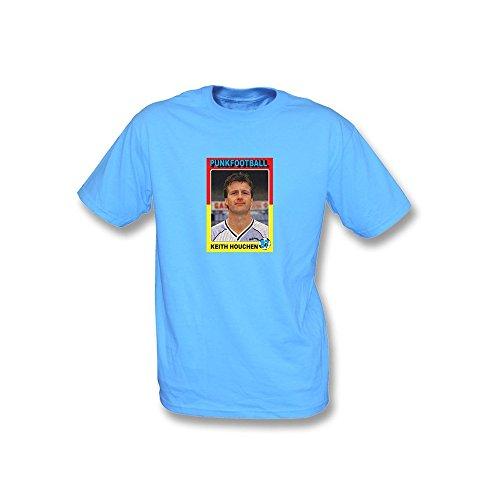 PunkFootball Völker FC - Tributt-shirt, Farbe- Kelly-Grün