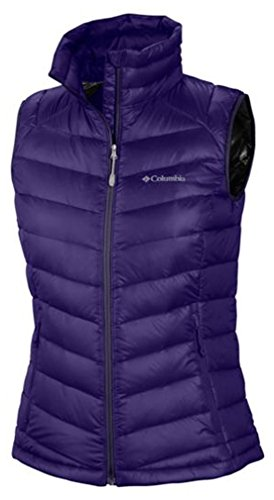 Columbia Platinum TurboDown Down Vest