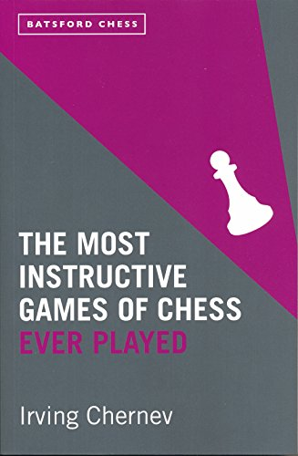 The Most Instructive Games of Chess Ever Played (Best Chess Opening Ever)