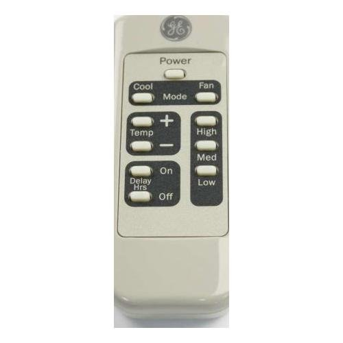 GENERAL ELECTRIC Remote Controller