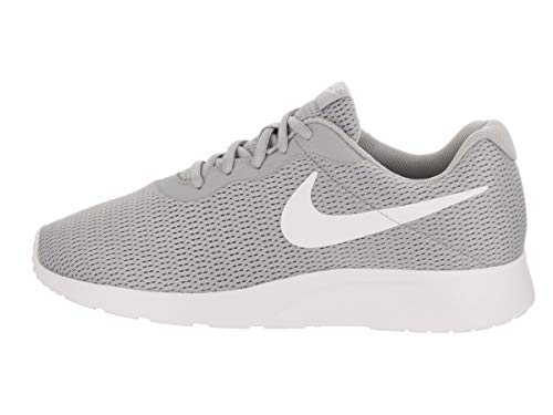 Racer Nike blanc Homme Gris Running Chaussures De Entrainement Flyknit pq4qwZ5S
