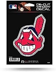 MLB Die-Cut Window Decal