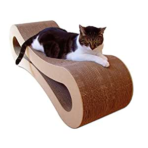 Marmalade Pet Sweet Lounge Cat Bed
