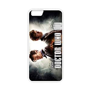 Doctor Who For iPhone 6 Plus Screen 5.5 Inch Csae protection phone Case ST048437