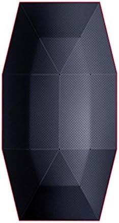 TOPNAVI ポータブルカー傘 日差し防止 フルマニュアルカーテント カーポート アンチゲイル テント サンシェード 旅行 車 日よけ傘 車保護 日焼け止め カーテントカバー 45002200MM