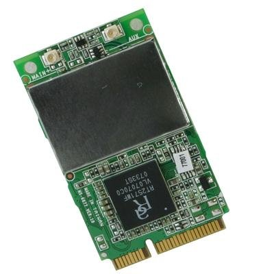 Photo - MN54G Pci-express Mini Card 11B/G Wlan for Intel Core Duo/core 2 Duo