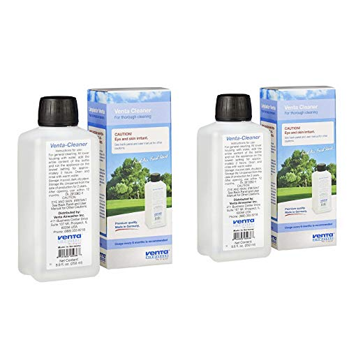 - Venta Airwasher Cleaner (8.8oz/2 Pack)