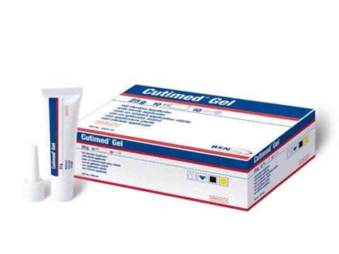 25g Gel (Cutimed Gel Hydrogel Dressing 25g (0.8oz), Each, BSN Medical #7261002)