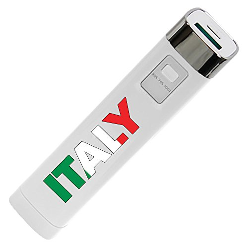 Italy APU - USB Mobile Charger LS-2200 by QuikVolt