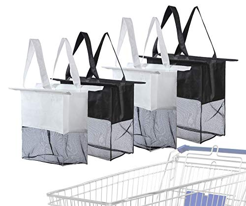 Bolsas de organizacion para supermercados,diferentes  (BDKF)