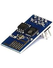 اردوينو / توت العليق وحدة واي فاي جهاز الإرسال والاستقبال المسلسل مع ESP8266 رقاقة