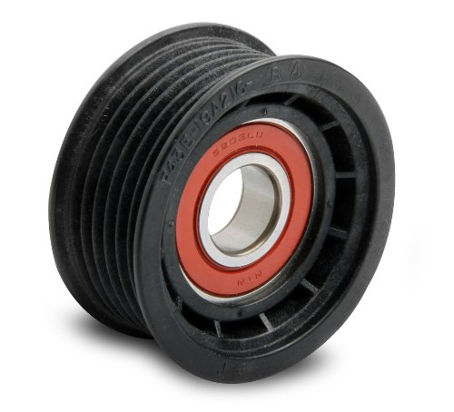 Top Idler Pulleys